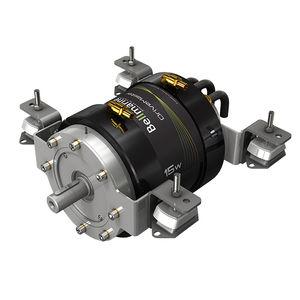 sistema de propulsión para barco / para barco profesional / para gabarra / con motor eléctrico