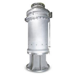 bomba para buque / de transferencia / para gas natural líquido / centrífuga