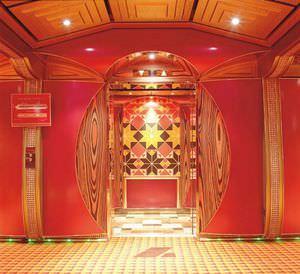 ascensor para buque