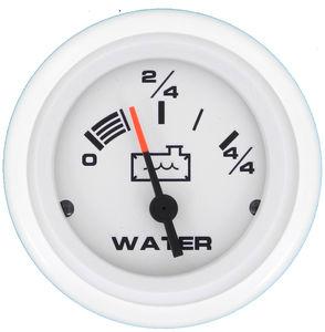 indicador para barco / de nivel / analógico / para depósito de agua