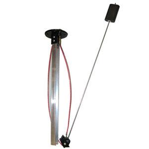 sensor de nivel / para barco / para depósito de combustible