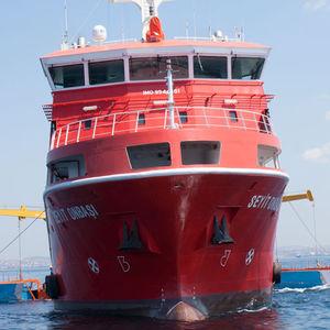 buque antpolución
