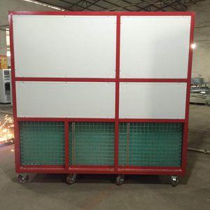 sistema de tratamiento de aire / para astillero naval / con filtro / con separador