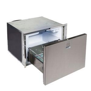 refrigerador para barco / para yate / empotrable / de compresores