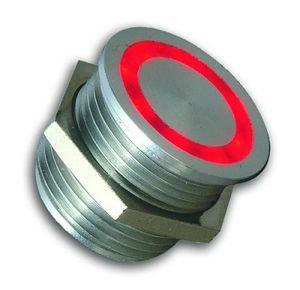interruptor para barco / piezoeléctrico / sumergible / para circuito eléctrico