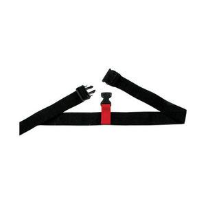 cinturón portaplomos / para buceo