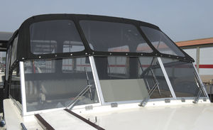 parabrisas para barco