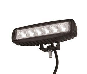 lámpara de exterior / para astillero naval / de taller / LED