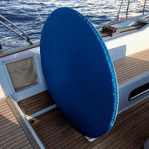 funda protectora / para velero / para rueda de timón