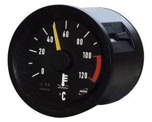 indicador para barco / para buque / de temperatura / multiusos