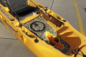 pad para canoa y kayak