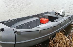bote fueraborda / open / de recreo