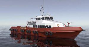 buque de salvamento (SAR)