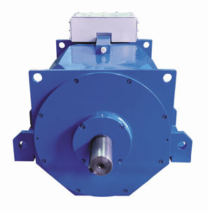 sistema de propulsión para buque / con motor eléctrico / híbrido diésel-eléctrico