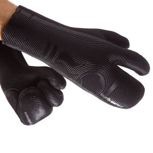 guantes de buceo / de neopreno / 3 dedos