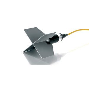 sensor de corriente / para la acuicultura