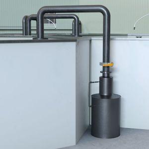 oxigenador para la acuicultura