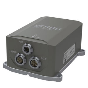 sistema de navegación inercial para buque / GNSS / ITAR Free / de alta precisión