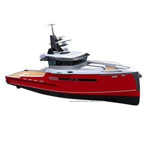 buque de servicio offshore buque de suministro para plataformas PSV / de transporte de tripulación