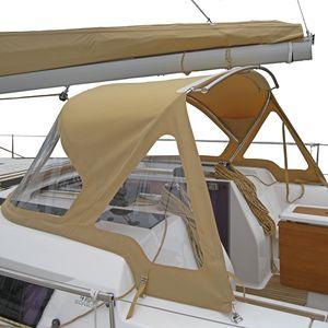 capota de roof para velero