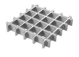 revestimiento de puente antideslizante / de material compuesto