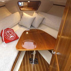 mesa para barco