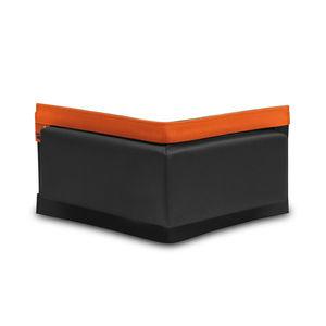 defensa para puerto deportivo / de pantalán / de esquina / rectangular