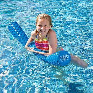 juego acuático tubo / flotante