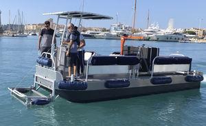 barco utilitario