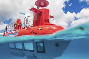 barco de pasajeros