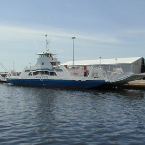 transbordador Ro-Pax