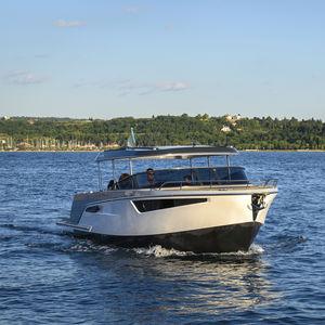barco open intraborda