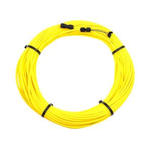 cable eléctrico / submarino / para ROV