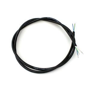 cable de mando / submarino / para ROV / para hélices