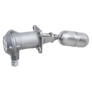 interruptor de nivel de flotador magnético / para barco / para depósito / para bomba