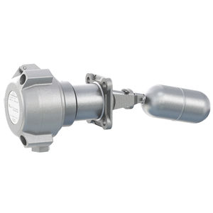 interruptor de nivel de flotador magnético