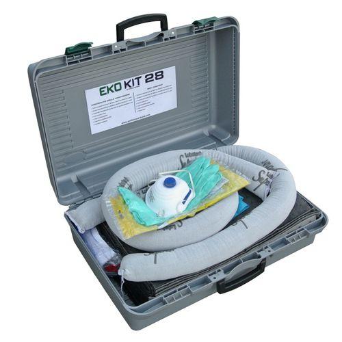 absorbedor de hidrocarburo / kit