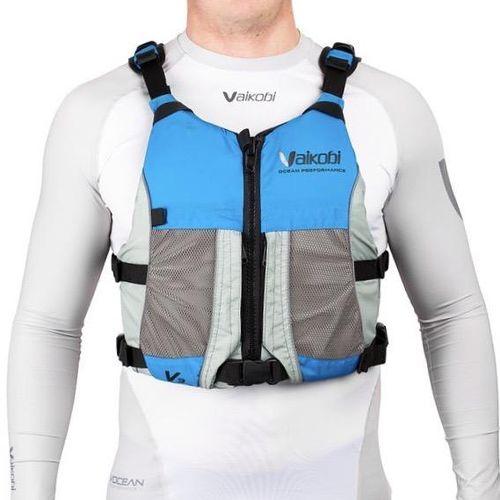 chaleco de ayuda a la flotabilidad de deporte náutico / para hombre / de espuma