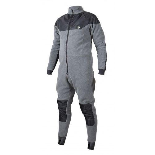 combinación de ropa interior polar