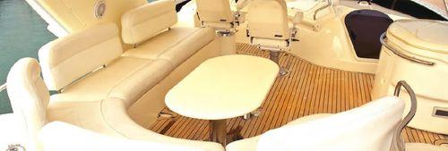 tejido para tapicería náutica decoración exterior / decoración interior / de cuero artificial