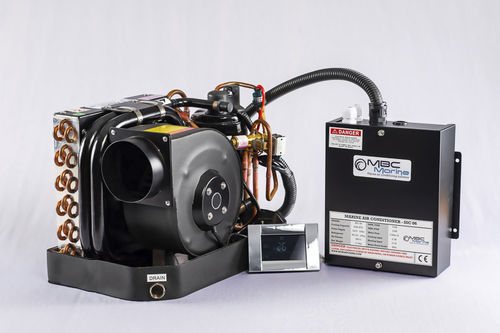 climatizador para barco / para barco profesional / de buque / para yate