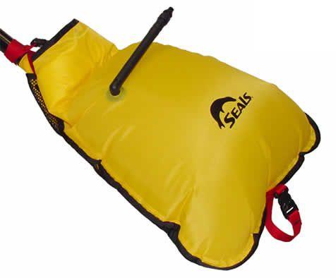 flotador para canalete para kayak