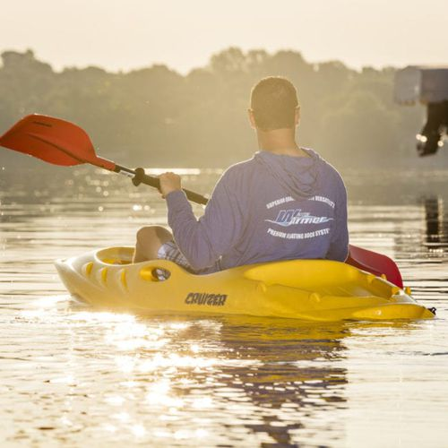 kayak sit-on-top