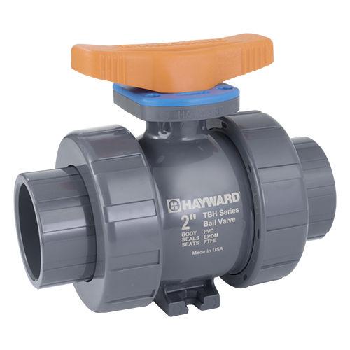 válvula de bola / para la acuicultura