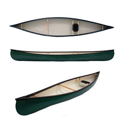 canoa de aguas bravas