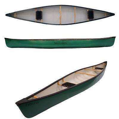 canoa multiusos