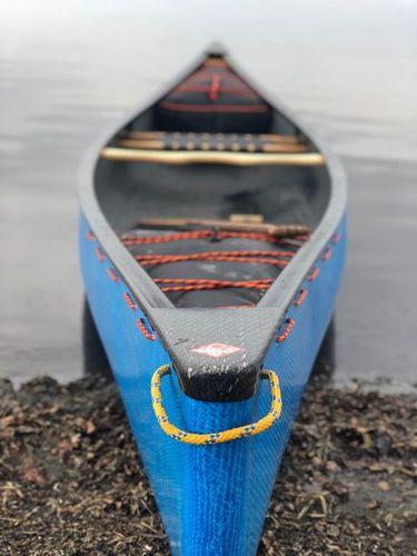 canoa de ríos