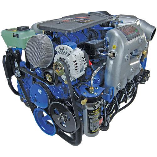 motor recreo / intraborda / gasolina / inyección directa