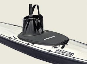 falda para canoa-kayak