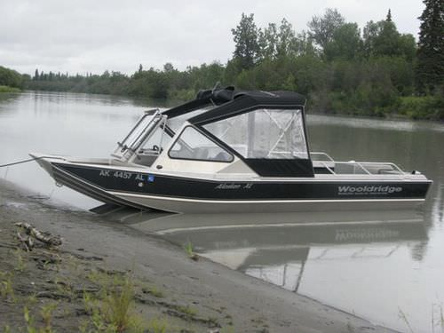 barco open hidrojet